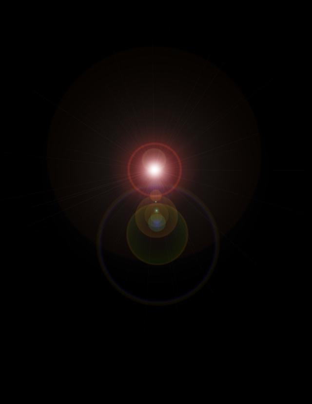 pin-prick-light