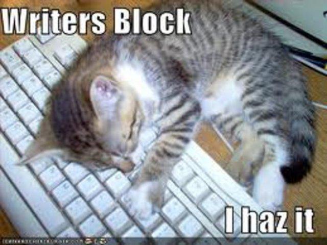 writers-block