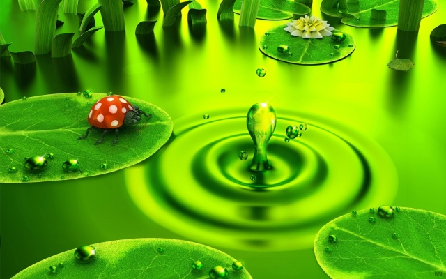Image result for ripples of positivity