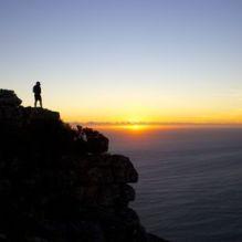 Table Mountain TOP