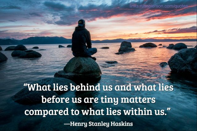 what lies haskins 2
